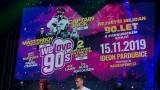 Největší mejdan We Love 90´s se konal v Pardubicích! (13 / 96)