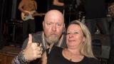 Staré dobré pecky v podání Extra Band revivalu na sále KD Losiná (16 / 43)