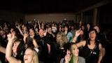 Staré dobré pecky v podání Extra Band revivalu na sále KD Losiná (22 / 43)