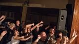 Staré dobré pecky v podání Extra Band revivalu na sále KD Losiná (29 / 43)