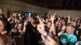 Staré dobré pecky v podání Extra Band revivalu na sále KD Losiná (34 / 43)