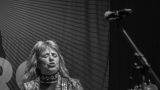 Suzi Quatro se svou Rock And Roll basou vyprodala velký sál Lucerny v Praze. (14 / 55)