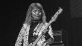 Suzi Quatro se svou Rock And Roll basou vyprodala velký sál Lucerny v Praze. (20 / 55)