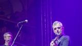 Suzi Quatro se svou Rock And Roll basou vyprodala velký sál Lucerny v Praze. (21 / 55)
