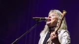 Suzi Quatro se svou Rock And Roll basou vyprodala velký sál Lucerny v Praze. (23 / 55)