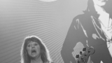 Suzi Quatro se svou Rock And Roll basou vyprodala velký sál Lucerny v Praze. (35 / 55)