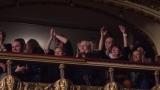 Suzi Quatro se svou Rock And Roll basou vyprodala velký sál Lucerny v Praze. (37 / 55)