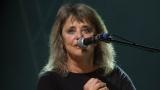Suzi Quatro se svou Rock And Roll basou vyprodala velký sál Lucerny v Praze. (39 / 55)