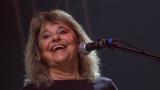 Suzi Quatro se svou Rock And Roll basou vyprodala velký sál Lucerny v Praze. (40 / 55)