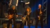 Suzi Quatro se svou Rock And Roll basou vyprodala velký sál Lucerny v Praze. (43 / 55)
