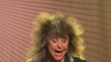 Suzi Quatro se svou Rock And Roll basou vyprodala velký sál Lucerny v Praze. (52 / 55)