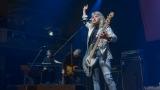 Suzi Quatro se svou Rock And Roll basou vyprodala velký sál Lucerny v Praze. (2 / 31)
