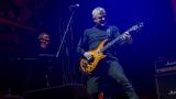 Suzi Quatro se svou Rock And Roll basou vyprodala velký sál Lucerny v Praze. (6 / 31)