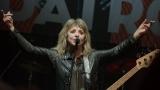 Suzi Quatro se svou Rock And Roll basou vyprodala velký sál Lucerny v Praze. (29 / 31)