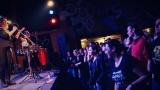 Dámy i pánové oslavili s kapelou Sto zvířat 30 let na hudební scéně (1 / 28)