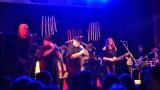 Dámy i pánové oslavili s kapelou Sto zvířat 30 let na hudební scéně (14 / 28)