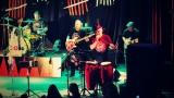 Dámy i pánové oslavili s kapelou Sto zvířat 30 let na hudební scéně (21 / 28)