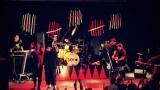 Dámy i pánové oslavili s kapelou Sto zvířat 30 let na hudební scéně (28 / 28)