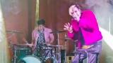 Po deviti mesících IDIO & IDIO se vratilo na domácí půdu A jako host s nimi kapela Maniac (4 / 69)