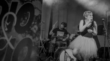 Po deviti mesících IDIO & IDIO se vratilo na domácí půdu A jako host s nimi kapela Maniac (28 / 51)