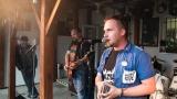 Kapela Nízká úroveň - křest CD Život je punk! (17 / 103)