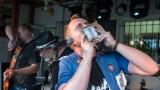 Kapela Nízká úroveň - křest CD Život je punk! (24 / 103)