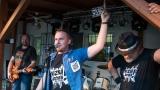 Kapela Nízká úroveň - křest CD Život je punk! (25 / 103)