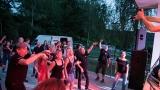 Letní sezónu 2020 odstartoval v Čižicích plzeňský Extra Band revival (19 / 48)