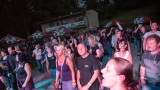 Letní sezónu 2020 odstartoval v Čižicích plzeňský Extra Band revival (23 / 48)