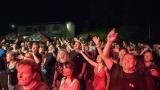 Letní sezónu 2020 odstartoval v Čižicích plzeňský Extra Band revival (40 / 48)