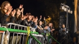Metalový Arakain přilákal na Vlčtejn stovky fanoušků (57 / 97)