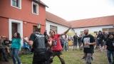 Třetí ročník Cidre Punk Festu v Újezdě u Chanovic přilákal fanoušky i z dosti vzdálených končin (92 / 242)