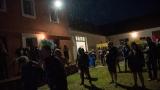 Třetí ročník Cidre Punk Festu v Újezdě u Chanovic přilákal fanoušky i z dosti vzdálených končin (159 / 242)