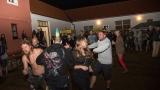 Třetí ročník Cidre Punk Festu v Újezdě u Chanovic přilákal fanoušky i z dosti vzdálených končin (211 / 242)