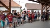 Měcholupské Dunění dalo šanci začínajícím kapelám (31 / 255)