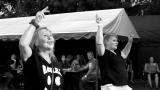 Harlej a Septic People rozpoutali punk rockovou vichřici v Tlumačově! (11 / 86)