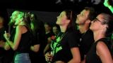Harlej a Septic People rozpoutali punk rockovou vichřici v Tlumačově! (33 / 86)