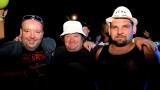 Harlej a Septic People rozpoutali punk rockovou vichřici v Tlumačově! (66 / 86)