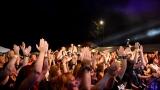 Harlej a Septic People rozpoutali punk rockovou vichřici v Tlumačově! (75 / 86)