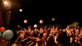 Harlej a Septic People rozpoutali punk rockovou vichřici v Tlumačově! (78 / 86)