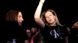 Harlej a Septic People rozpoutali punk rockovou vichřici v Tlumačově! (82 / 86)