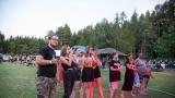 Lídrem sobotního minifestu ve Vlčicích u Blovic se stal severomoravský Limetall (18 / 161)