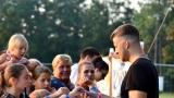 Příval energie Tomáše Kluse s Emocemi nadchnul Holýšov! (12 / 33)
