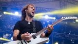 Kapela Metallica revival Beroun (230 / 414)