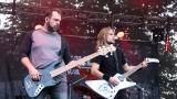 Kapela Metallica revival Beroun (237 / 414)