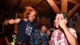 Kapela Pepper odpálila svůj debutový koncert v Moskyto baru Domažlice! Předskočila ostřílenějším Amsterdam Hamster (3 / 24)