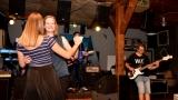 Kapela Pepper odpálila svůj debutový koncert v Moskyto baru Domažlice! Předskočila ostřílenějším Amsterdam Hamster (10 / 18)