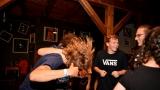 Kapela Pepper odpálila svůj debutový koncert v Moskyto baru Domažlice! Předskočila ostřílenějším Amsterdam Hamster (9 / 24)