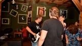 Kapela Pepper odpálila svůj debutový koncert v Moskyto baru Domažlice! Předskočila ostřílenějším Amsterdam Hamster (10 / 24)