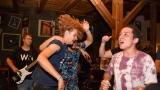 Kapela Pepper odpálila svůj debutový koncert v Moskyto baru Domažlice! Předskočila ostřílenějším Amsterdam Hamster (13 / 24)